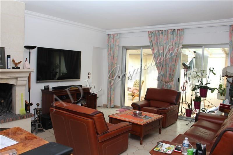 Deluxe sale house / villa Lamorlaye 615000€ - Picture 9