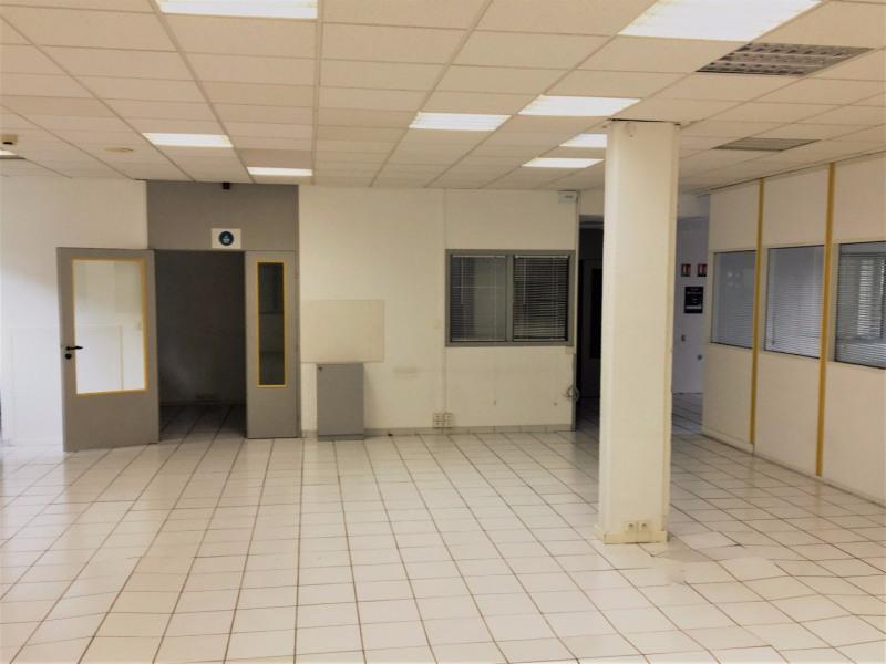 Rental office Seyssinet-pariset 21600€ CC - Picture 5