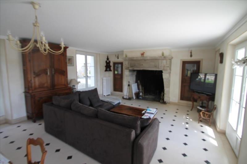 Vente de prestige maison / villa Samois sur seine 998000€ - Photo 10