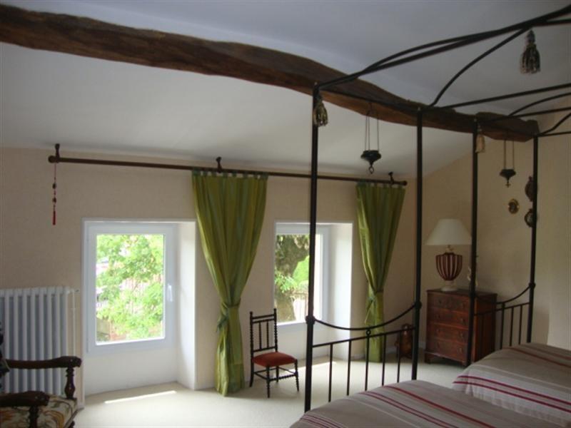 Vente maison / villa Saint-jean-d'angély 254400€ - Photo 8