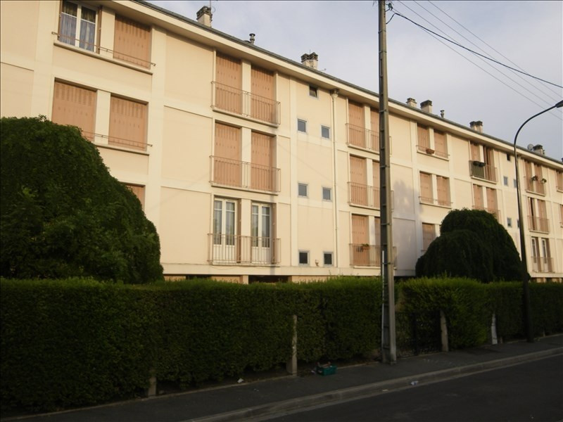 Sale apartment Argenteuil 164 000€ - Picture 2