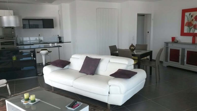Vente de prestige appartement Marseille 8ème 480 000€ - Photo 2