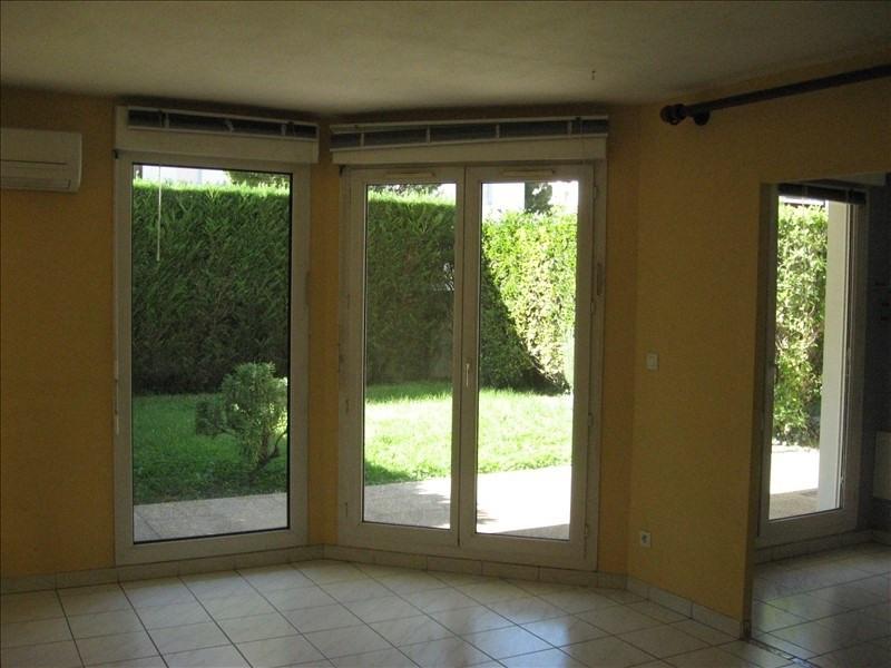 Sale apartment Grenoble 130000€ - Picture 3