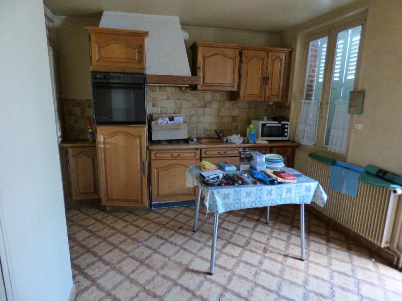 Sale house / villa Les andelys 143000€ - Picture 5