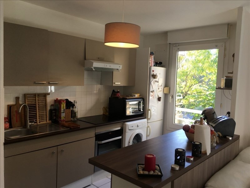 Verkoop  appartement Montpellier 185000€ - Foto 3