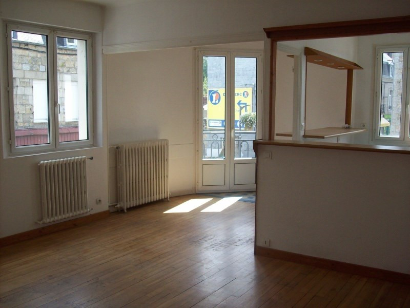 Location appartement Guingamp 590€ CC - Photo 1