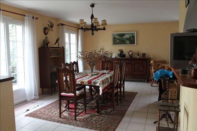 Affitto casa Langon 865€ CC - Fotografia 2