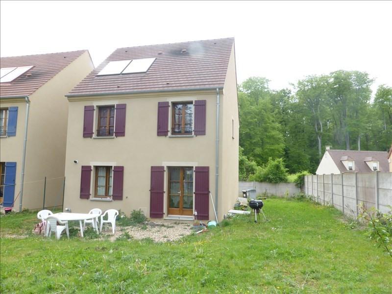 Vente maison / villa Villers cotterets 212000€ - Photo 1