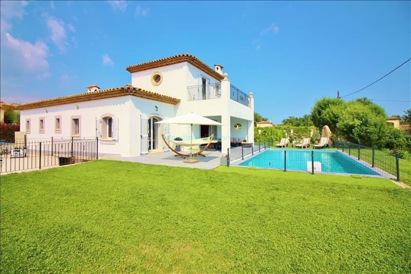 Vente de prestige maison / villa Saint cezaire sur siagne 649000€ - Photo 2