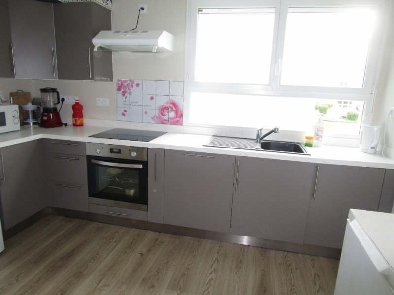Vente appartement Vannes 153 000€ - Photo 2