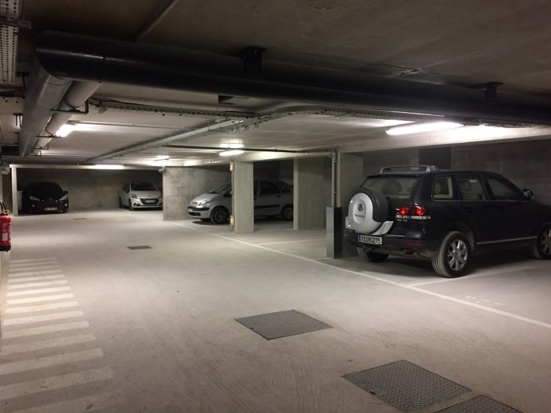 Location Parking / Box Paris 12ème