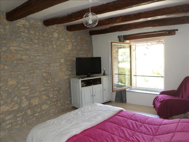 Vente maison / villa Thoirette 83000€ - Photo 4