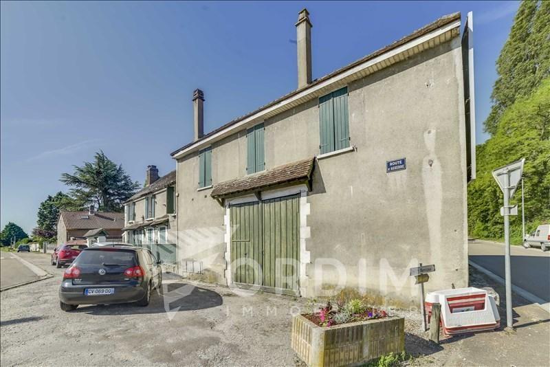 Sale apartment Appoigny 59000€ - Picture 9