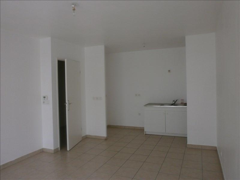 Location appartement Cergy 920€ CC - Photo 1