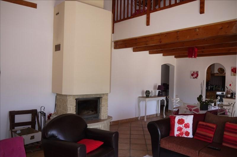 Venta  casa Chonas l amballan 314000€ - Fotografía 4