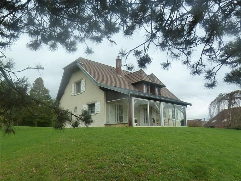 Vente maison / villa Besancon 490 000€ - Photo 2
