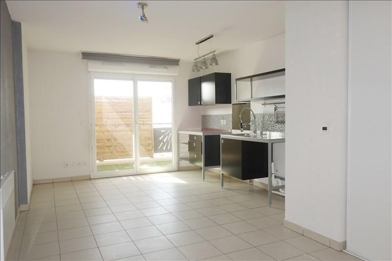 Location appartement Seyne sur mer 724€ CC - Photo 1