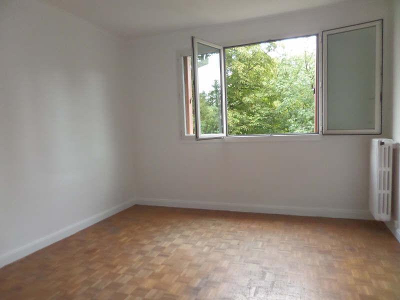 Sale apartment La celle st cloud 215000€ - Picture 4