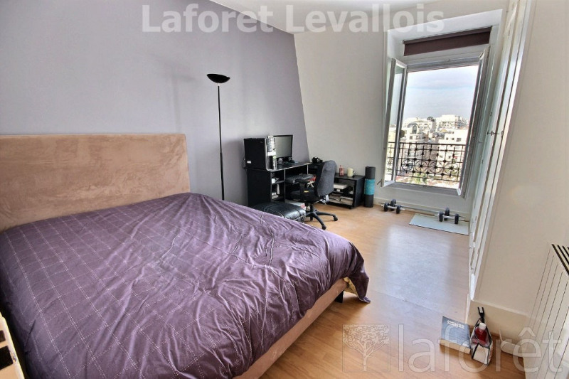 Vente appartement Levallois perret 339000€ - Photo 4