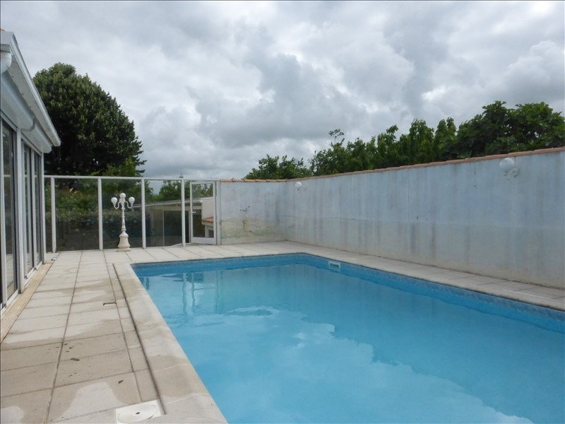 Vente de prestige maison / villa Fouras 399 750€ - Photo 2