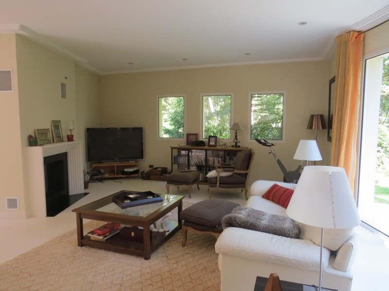 Deluxe sale house / villa Maisons-laffitte 1450000€ - Picture 4