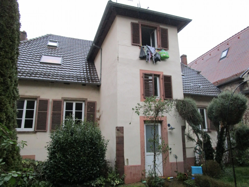 Sale building Saverne 648900€ - Picture 2