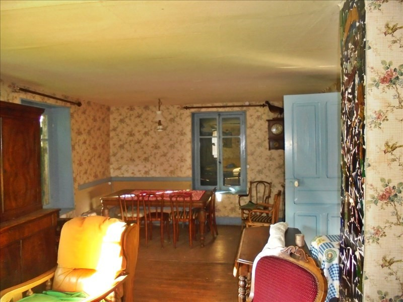 Sale house / villa Schirmeck 47000€ - Picture 3