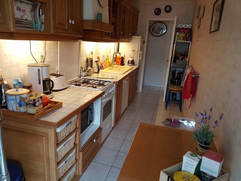 Venta  apartamento Sartrouville 210000€ - Fotografía 3