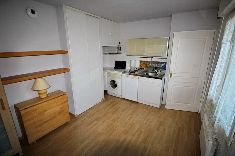 Vendita appartamento Nice 79000€ - Fotografia 2