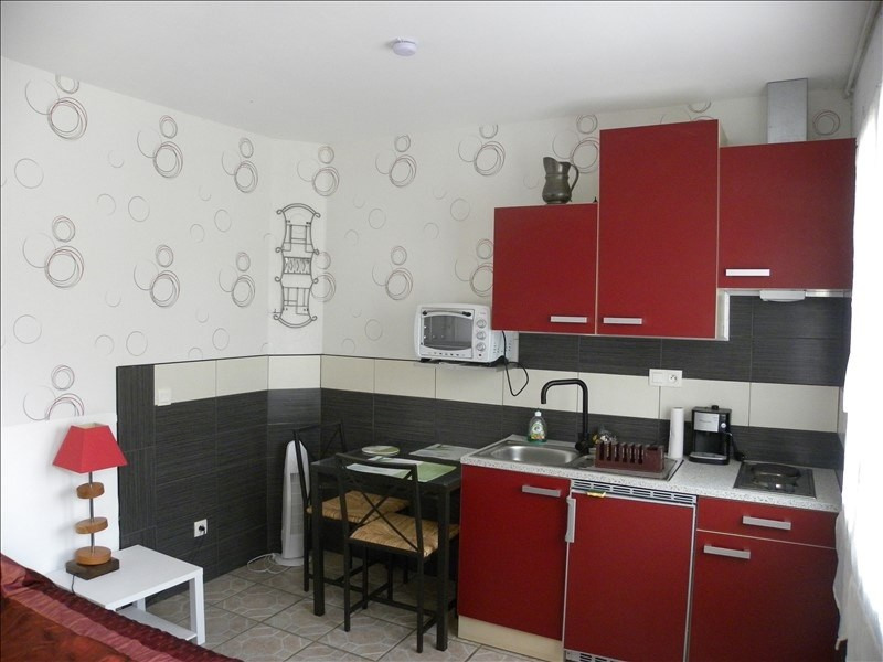Location appartement Laas 350€ +CH - Photo 1
