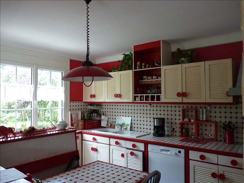 Sale house / villa Les clouzeaux 328600€ - Picture 3