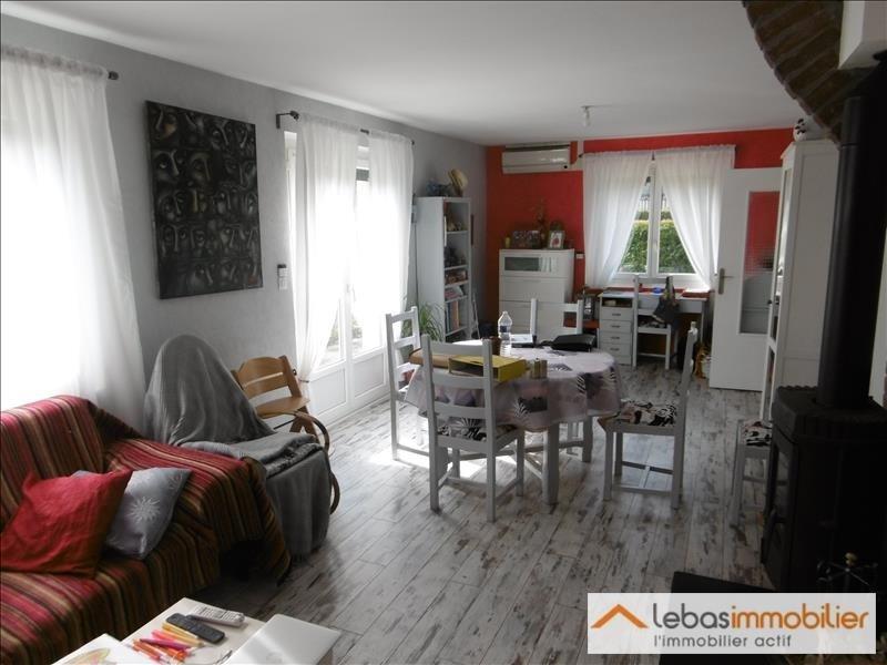 Vente maison / villa Yerville 167400€ - Photo 2