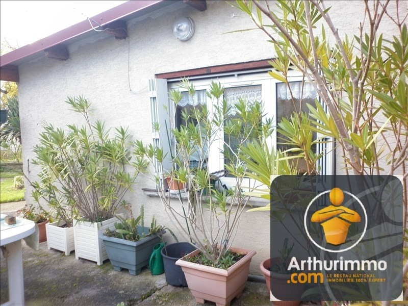 Sale house / villa Chelles 365 750€ - Picture 4