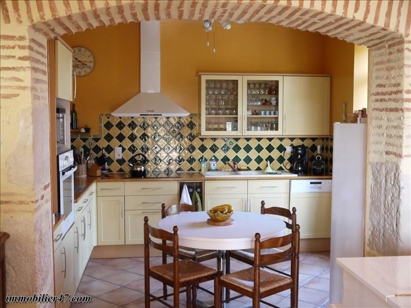 Vente maison / villa Castelmoron sur lot 205000€ - Photo 3