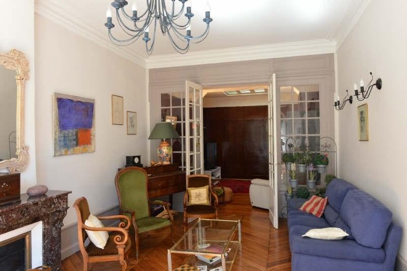 Venta de prestigio  casa Vienne 779000€ - Fotografía 4