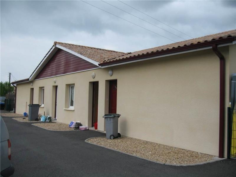 Rental house / villa Prignac-et-marcamps 604€ CC - Picture 1
