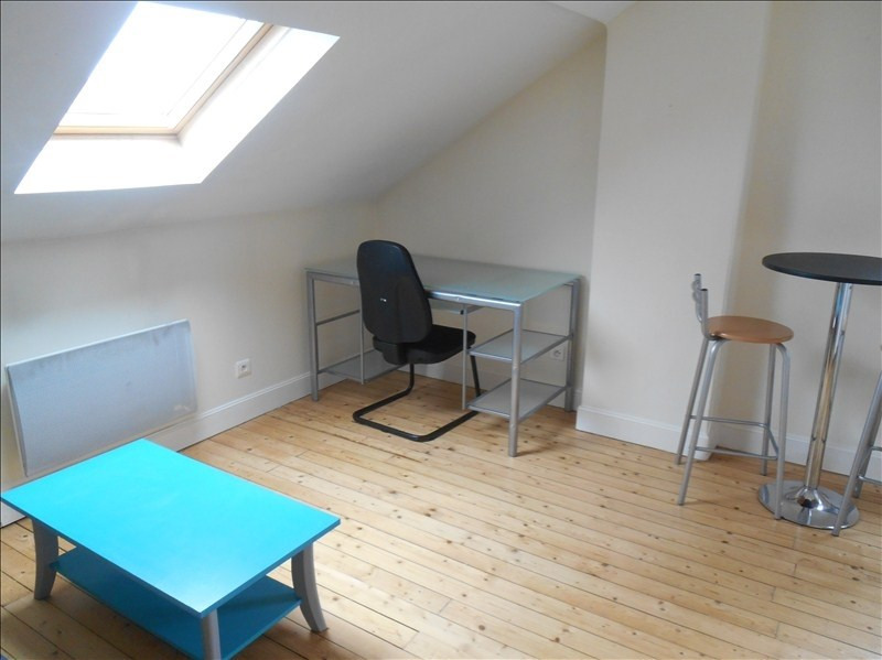Rental apartment Troyes 355€ CC - Picture 3
