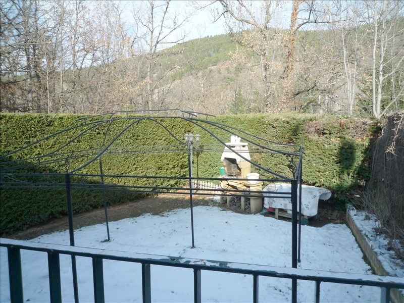 Vente maison / villa Vernet les bains 170000€ - Photo 7