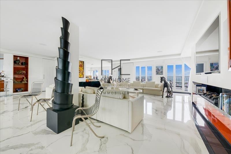 Vente de prestige appartement Puteaux 3900000€ - Photo 2