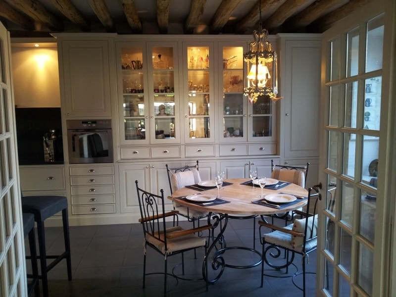 Vente de prestige maison / villa Fontaine chaalis 651000€ - Photo 3