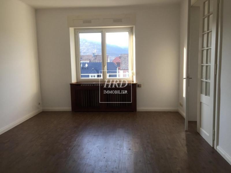 Vente appartement Saverne 150000€ - Photo 5