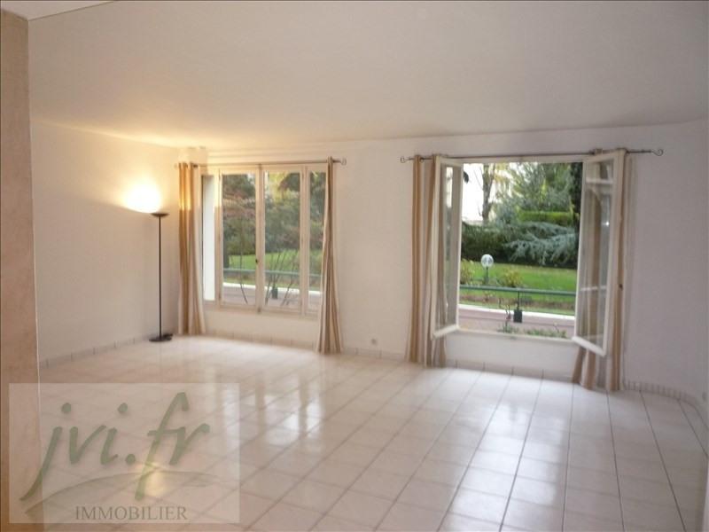 Sale apartment Enghien les bains 345000€ - Picture 2