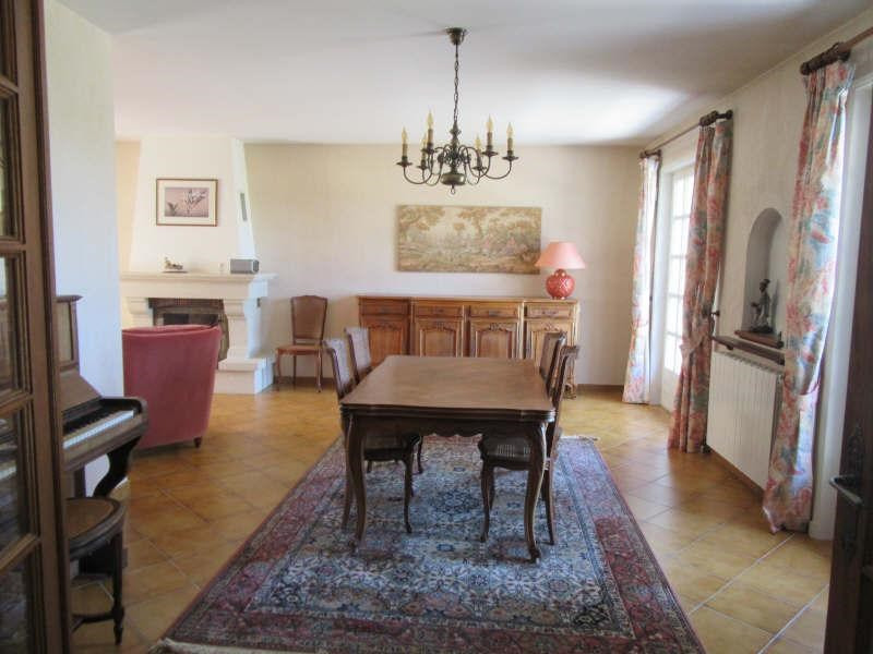 Vente maison / villa Pont eveque 314 000€ - Photo 5