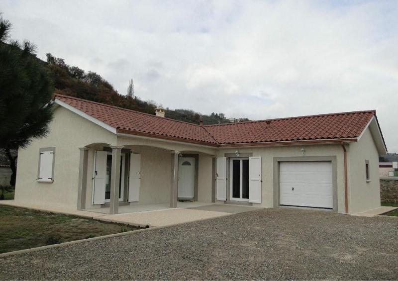 Maison  4 pièces + Terrain 636 m² Lasserre par maison côté soleil