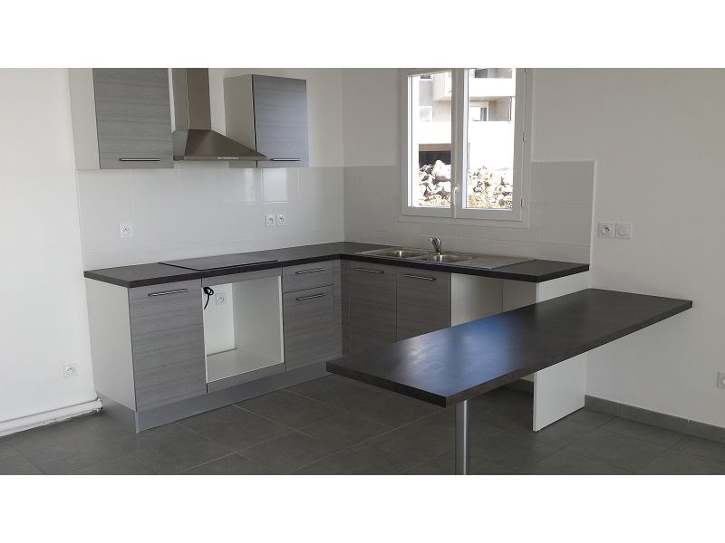 Location appartement St denis 795€ CC - Photo 2