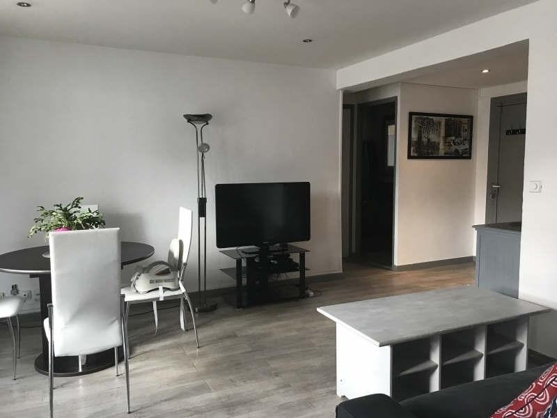 Vente appartement Toulon 157500€ - Photo 2
