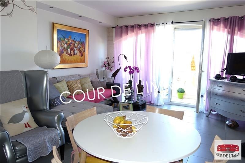 Vendita appartamento Lucinges 245000€ - Fotografia 3