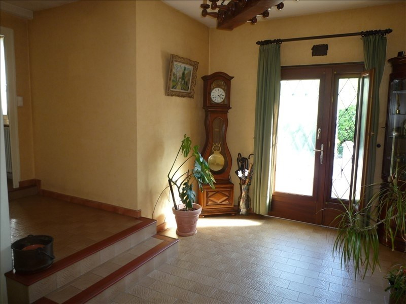 Verkoop  huis Le peage de roussillon 159000€ - Foto 3