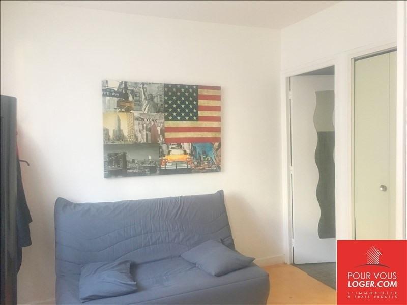 Location appartement Boulogne sur mer 340€ CC - Photo 1