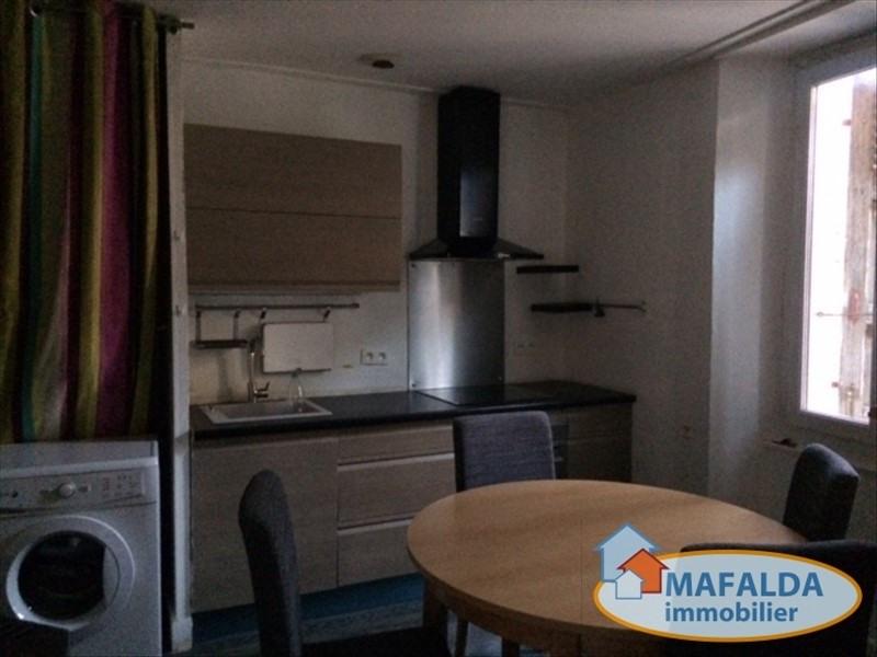Vente appartement Saint jeoire 138000€ - Photo 2